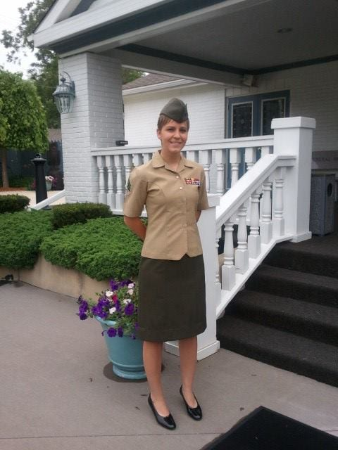 Anica Coate Downriver Hometown Hero Discover Downriver