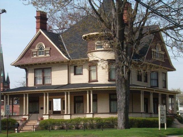 Downriver Historical Museums Discover Downriver
