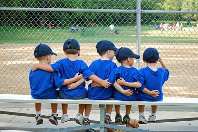 the importance of coaches inspiration for a sports team