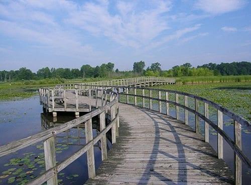 Sumpter Township Michigan Discover Downriver