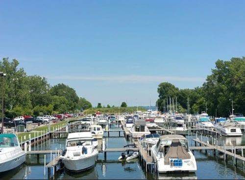 Huron Township Michigan Local Government Discover
