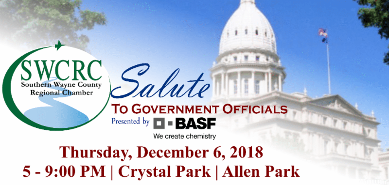 Salute to Government Officials @ Crystal Park | Allen Park | Michigan | United States