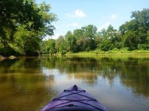 Canoe Tours @ Oakwoods Metropark Nature Center | Flat Rock | Michigan | United States