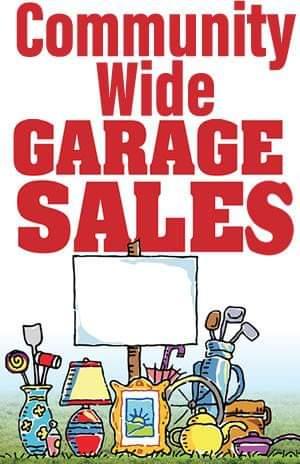 Southgate Citywide Garage Sale | Discover Downriver