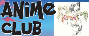 Anime Club @ Downriver Council for the Arts | Wyandotte | Michigan | United States
