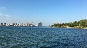 Friends of the Detroit River Annual Meeting @ Portofino Restaurant | Wyandotte | Michigan | United States