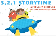 Baby/Toddler Storytime @ Bacon Memorial District Library | Wyandotte | Michigan | United States