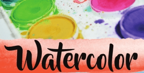 Watercolor Evening Class @ Downriver Council for the Arts | Wyandotte | Michigan | United States