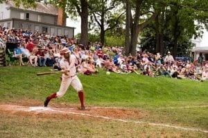 Historic Base Ball in Greenfield Village @ The Henry Ford | Dearborn | Michigan | United States