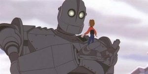 Member Movie Series: The Iron Giant @ The Henry Ford | Dearborn | Michigan | United States