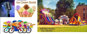 Riverview Family Fun Day @ Young Patriot's Park | Riverview | Michigan | United States
