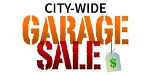 Riverview City Wide Garage Sale @ Riverview | Michigan | United States