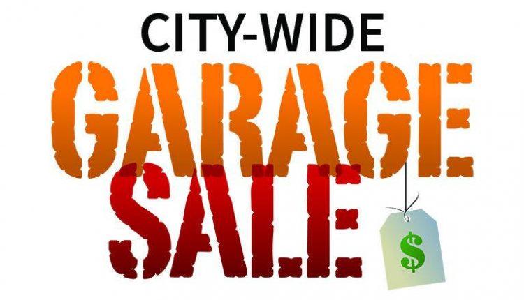 Riverview City Wide Garage Sale Discover Downriver