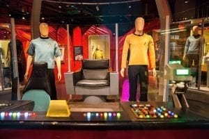 Star Trek Happy Hour: Slight Return @ The Henry Ford | Dearborn | Michigan | United States