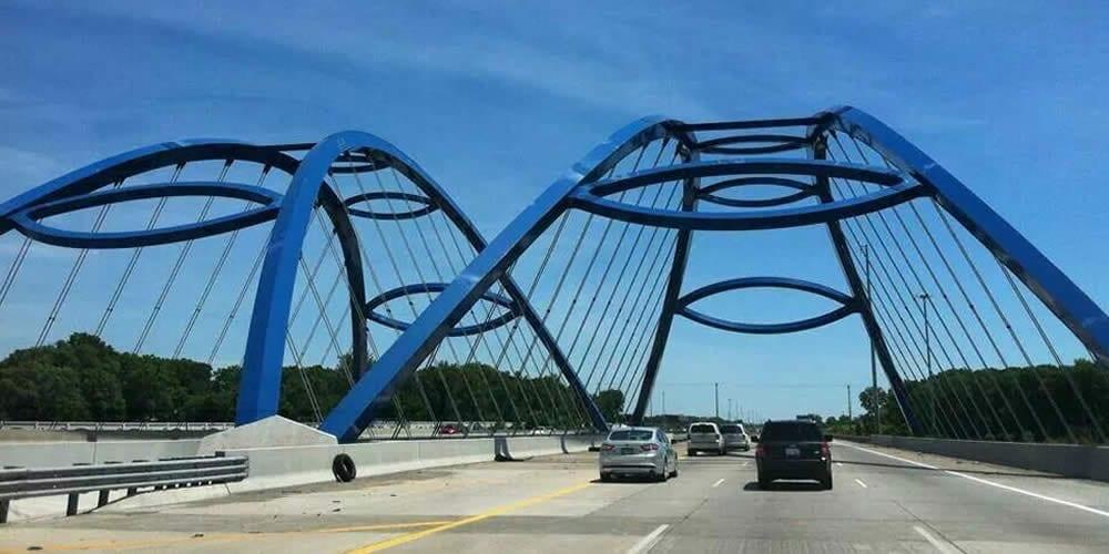 Gateway Bridge, Taylor, MI