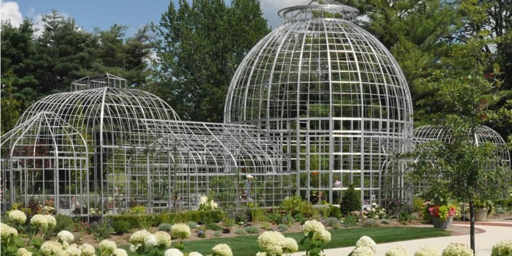 Taylor Conservatory & Botanical Gardens
