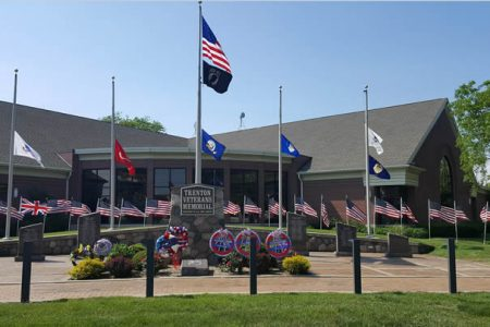 Monuments And Memorials Discover Downriver