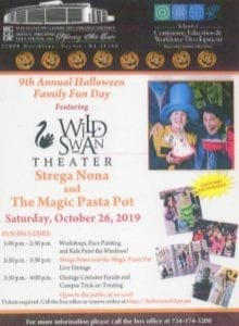 9th Annual Halloween Family Fun Day @ WCCCD | Taylor | Michigan | United States