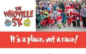 The Whoville 5K Northville @ Northville High School | Northville | Michigan | United States